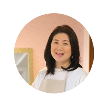 坂田 陽子プロフィール