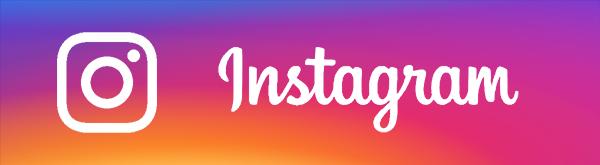instagramのバナー